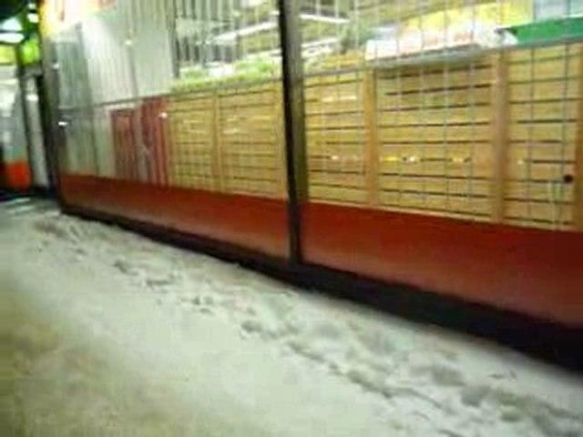 Ouverture magasin à Helsinki
