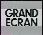 M6 28 Novembre 1991 Pubs- ba- grand ecran- pendule M6