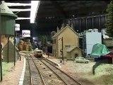 Rail Expo 2009 - St Jacques des Blats vu de la cabine