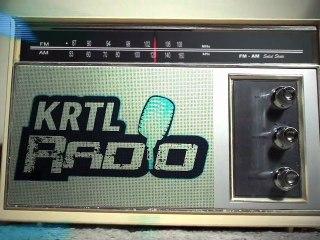 KRTL RADIO Hommes matures