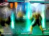 Tekken 6 Casual Matchs