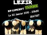 Lézir à la Tannerie - Bourg-en-Bresse (01)