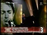 Sorry seems to be... - Sébastien Agius winner X Factor 2009