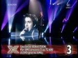 Lettre à France - Sébastien Agius Winner X Factor 2009