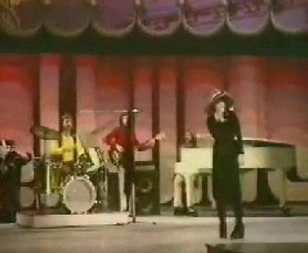 Nina Hagen – Du hast den Farbfilm vergessen (1974)