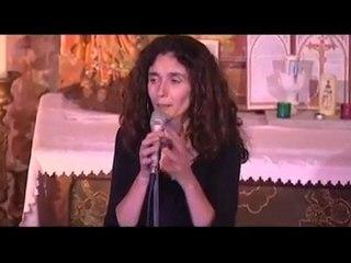 Marilis Orionaa / Concert en Dévoluy
