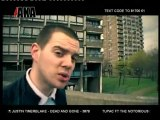 The Streets Ft Kano, Mike Skinner, Done'o, Lady Sov & Tinchy