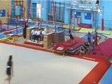 Gymnaestrada Rennes Team Gym CPB Rennes