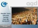 Tanıtım Filmi - Anadolu Gençlik Derneği