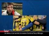 Stade toulousain - ASM Clermont en Top 14