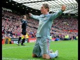 Fernando Torres tribute