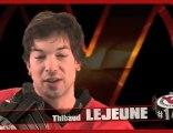 Hockey-sur-glace : Les Diables Rouges en vidéo !