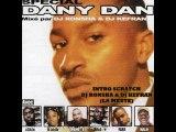 DJ Ronsha & DJ Kefran - Intro (Spécial Dany Dan Vol. 1) 2003