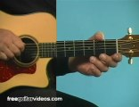 Acoustic Blues Guitar Lesson: Lightnin' Hopkins Style