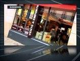 McDonald's chose France