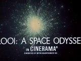 1968 - 2001, l'Odyssée de l'Espace - Stanley Kubrick