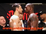 watch Rogers Mtagwa vs Yuriorkis Gamboa Boxing live 23rd Jan