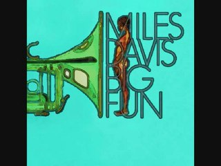 Miles Davis - Go Ahead John (extrait)