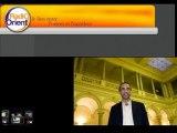L'Islam en France : Tariq Ramadan sur Radio Orient 2/3
