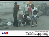 Catastrophe en Haïti