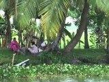 En famille sur les routes d'Inde