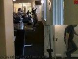 surveillance CoPilot - Surveillance In The Gym