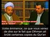 Chiisme : Le Quran est falsifié d'après leurs savants VOSTFR