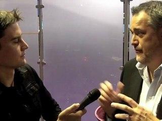 Tubefilter talks with Kodak CMO Jeff Hayzlett at CES ...