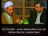 Les Chiites Rawafidh et le Qur'an…