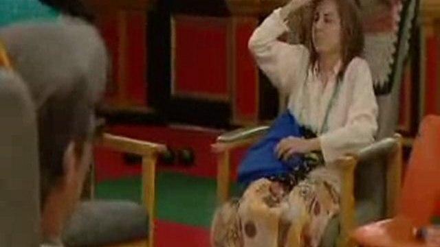 Celebrity Big Brother UK 7 - Episode # 11 / Part 3