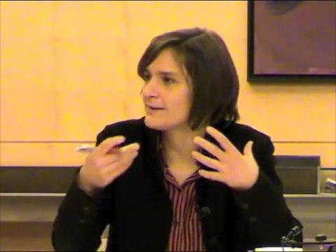 Esther Duflo - Pauvreté & désengagement des pouvoirs publics