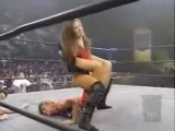 WCW Madusa vs Malia Hosaka (Nitro 1997)