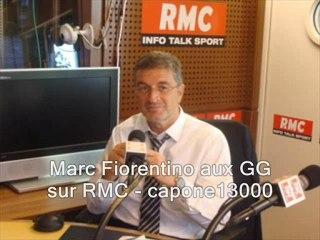 RMC: Marc Fiorentino & le krach qui s'en vient 1/2