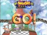 Super smash bros N64 VS. Nintendo gamecube VS. Nintendo Wii