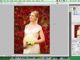 Wedding Photography Training - Photoshop Curves - Richard Ba