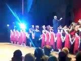 Concert du Nouvel an à la Luna (Maubeuge)