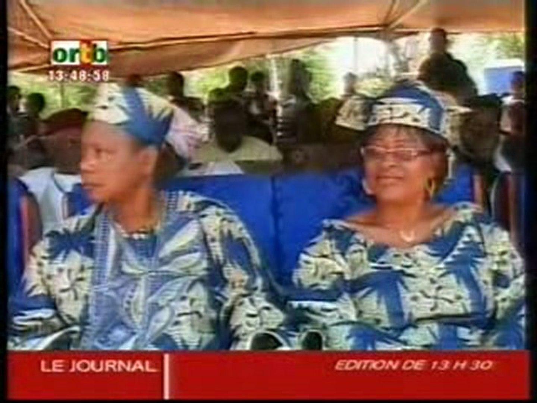 Benin : La Ministre du tourisme crée le RDS