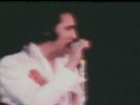 Elvis Presley Live On Stage 1974 Elvis-Elvis
