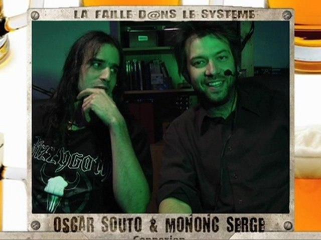FDS S.2 avec Mononc' Serge