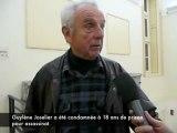 Meurtre de Valenciennes : réaction du père de la victime
