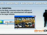 DirectCPV Pay Per View PPV Contextual Advertising Network