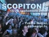 SCOPITONE  @ NANTES  LE 16/20 septembre