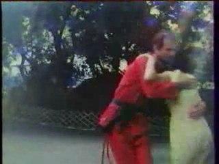 Clash of the Ninjas - Paulo à l_hôpital