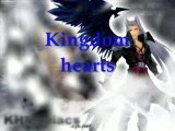 Kingdom Hearts Sephiroth en mode expert