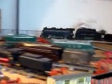 Trains jouets LIONEL tinplate HD