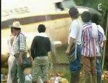 Colombie: Les pilotes fous de l'Amazonie 1/2