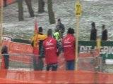 Championnat de France Cyclocross Cadet 2010