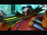 Dr Eggman tribute AMV sonic X Robotnik