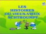 24-LES HISTOIRES DU VIEUX-VIEUX SCHTROUMPF