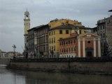 voyage en Italie-de Lido di Ostia à Pise-decembre 2009